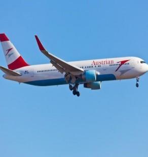 Flug stornieren bei Austrian Airlines
