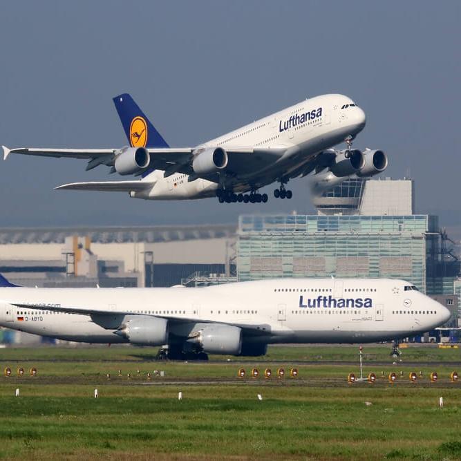 Geld Zurück Bekommen Bei Lufthansa Stornierung