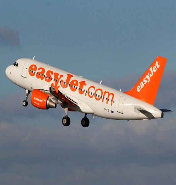 Easyjet Flug stornieren